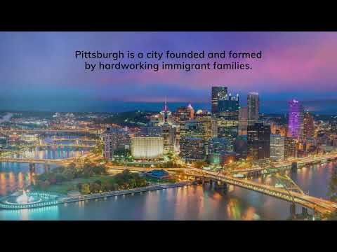 Pittsburgh on Your Plate by Joanne Niehl