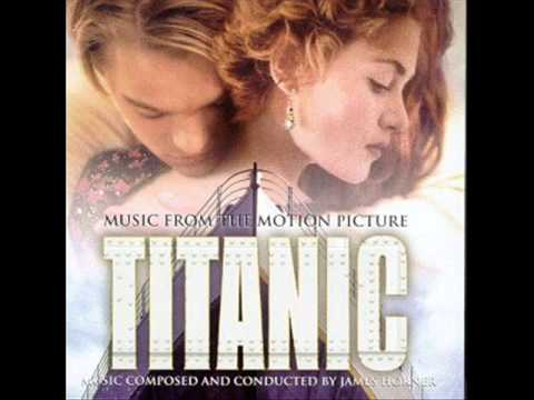 TITANIC THEME SONG (REMIX)