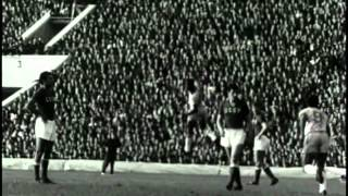 Pelé Forever (2004) Official® Trailer + 100 Dribbling Goals [HD]