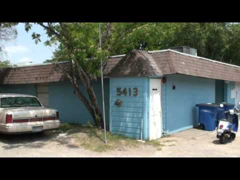 Guadalupe Studios | Austin Investment Property | UT Students Rental SOLD By Perry Henderson