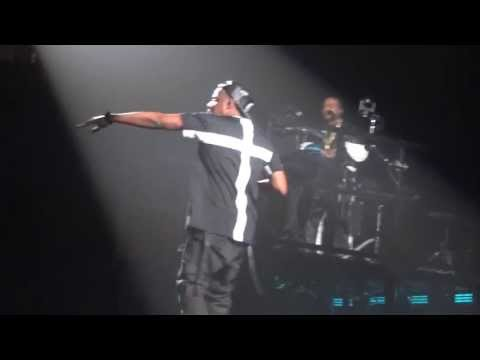 Jay-Z - Crown #MCHG Tour - UK (HD)