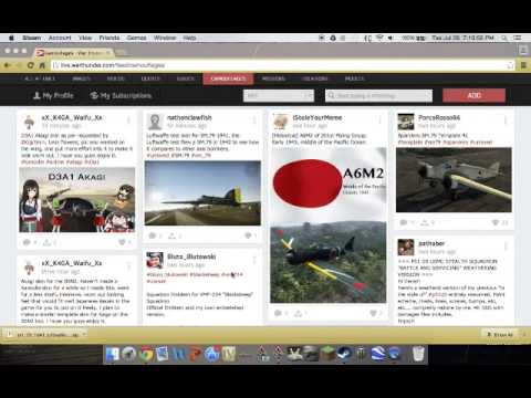 How to download war thunder on mac youtube.