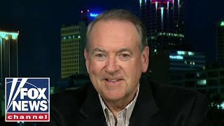 Huckabee: Pelosi is struggling to maintain order within Dem Party