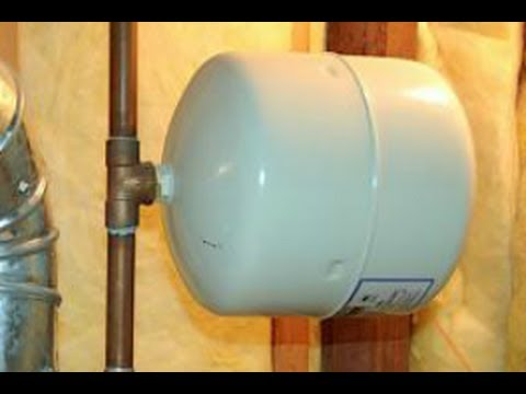 why do i need a thermal expansion tank youtube. Black Bedroom Furniture Sets. Home Design Ideas