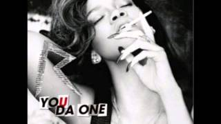 Rihanna  You Da One Funk3d Radio Edit