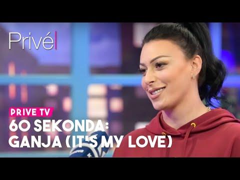 60 sekonda: Ganja (It's my love)