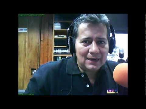 OxigenO con Oscar Herrera en Laser Ingles 92.9FM (Demo)