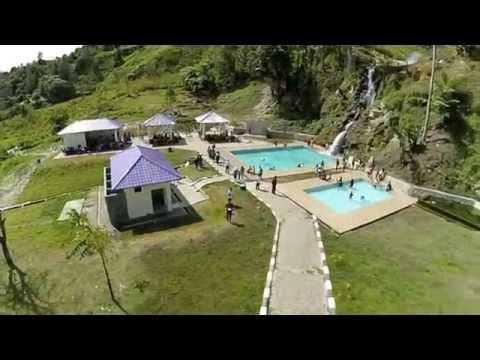 Bukit Gibeon Sibisa - Toba Samosir