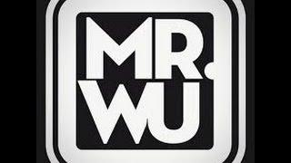 DJ WU - NG CREW ANTHEMS MIX - UKG - HOUSE & GARAGE - 2 CD - FULL MIX