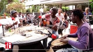 Fredy Massamba - Lobelanga - Bonus Couleurs Tropicales
