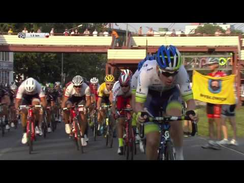 Tour of Poland 2015: Stage 2 Highlights