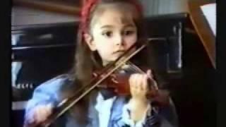 Nazrin Rashidova | W. A. Mozart - Allegretto (1991)