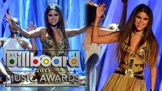 "Selena Gomez ""Come & Get It"" Performance Rocks at 2013 Billboard Music Awards"