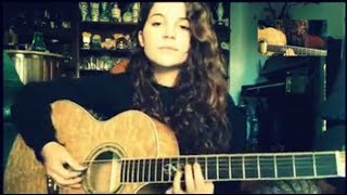 """""""Crystalised"""" The XX - cover"""