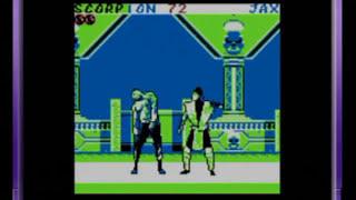 Mortal Kombat 1 And 2