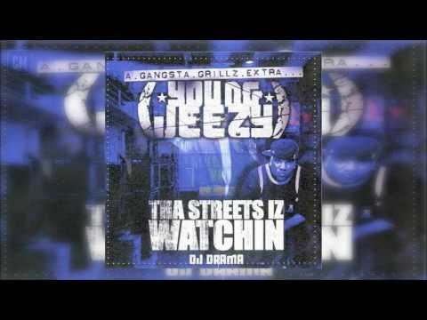 Young Jeezy - Tha Streets Iz Watchin [FULL MIXTAPE + DOWNLOAD LINK] [2004]