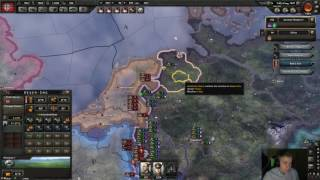 HoI4 - Massive MP with Viewers - Part 9