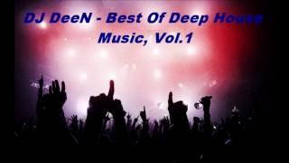 DJ DeeN - Best Of Deep House Music, Vol 1