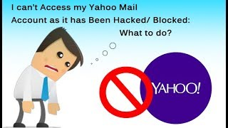 how to recover my yahoo id