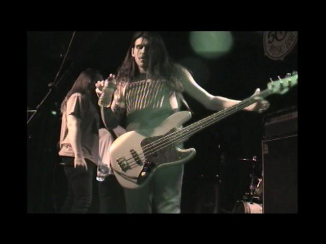 WVRM  - Live 2/22/17 @ Local 506, Chapel Hill, NC [FULL SET]
