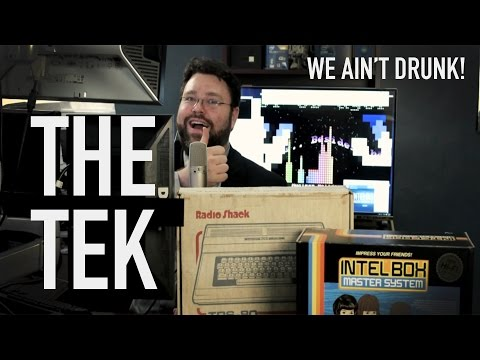 The Tek 0193: G-Sync is Dead