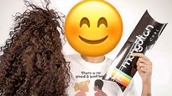 """Part I HerImports Illusion Frontal + Tight Curl 28"""""""