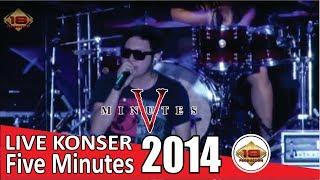 Download lagu Live Konser Five Minutes - Galau @Sukabumi, 12 Februari 2014