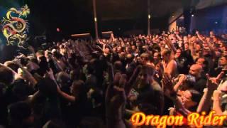 Zakk Wylde & Black Label Society - Demise of Sanity (live)(Dragon Rider)