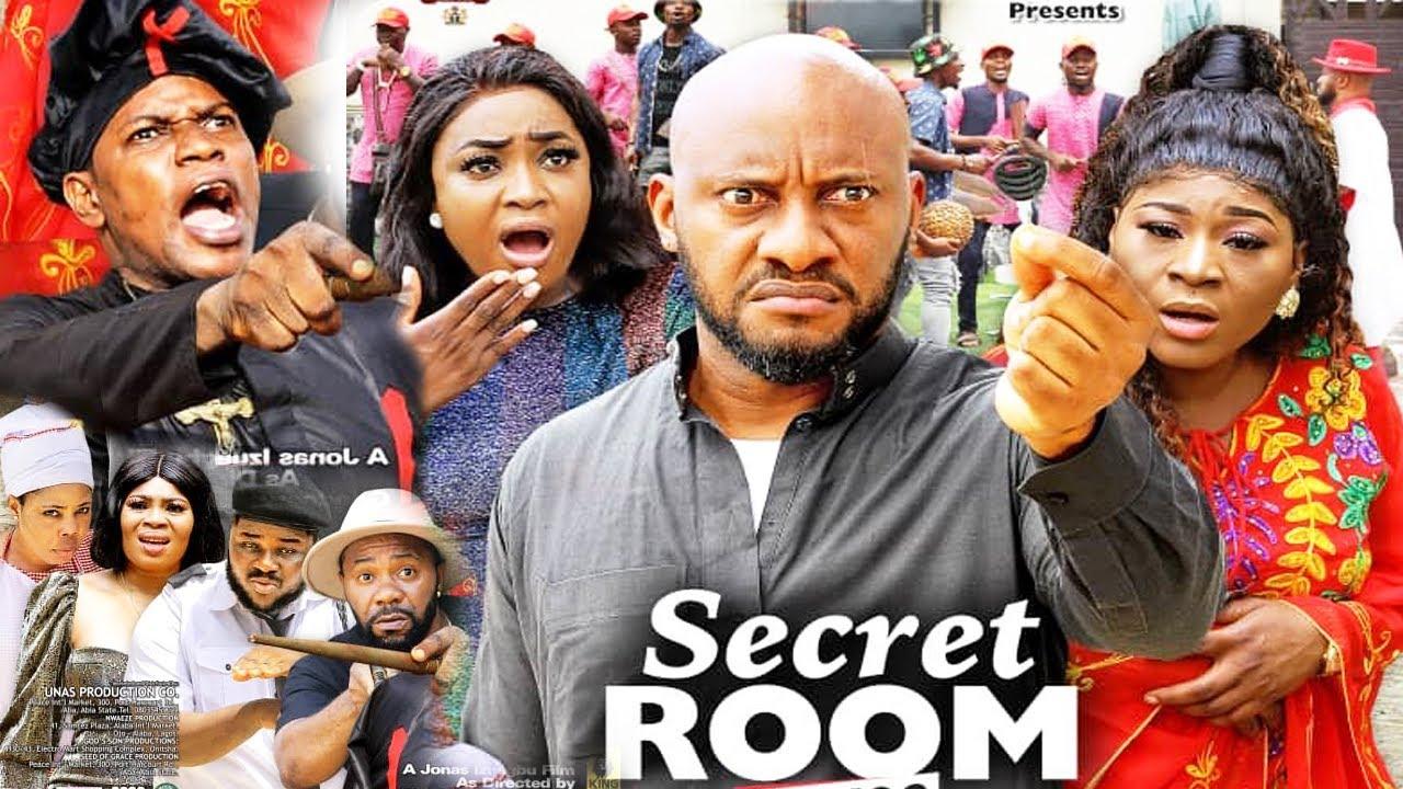 Download THE SECRET ROOM SEASON 8 (NEW HIT MOVIE) - YUL EDOCHIE,DESTINY ETIKO,2020 LATEST NIGERIAN MOVIE