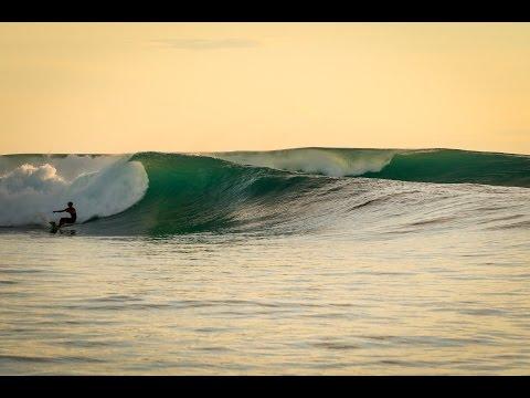 May 2016: Surfing Mentawai   Aloita Surf Resort