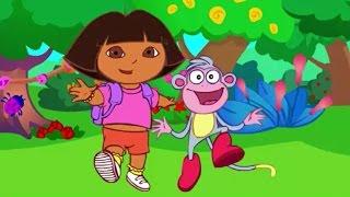 Dora Finde Boots - Dora Spiele