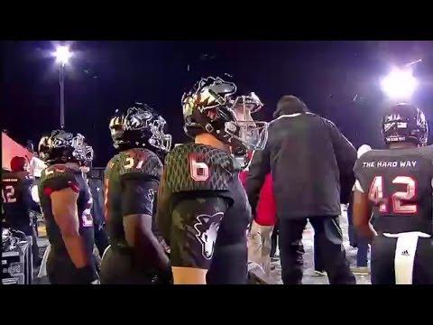 Jordan Lynch - Northern Illinois University Highlights 2013