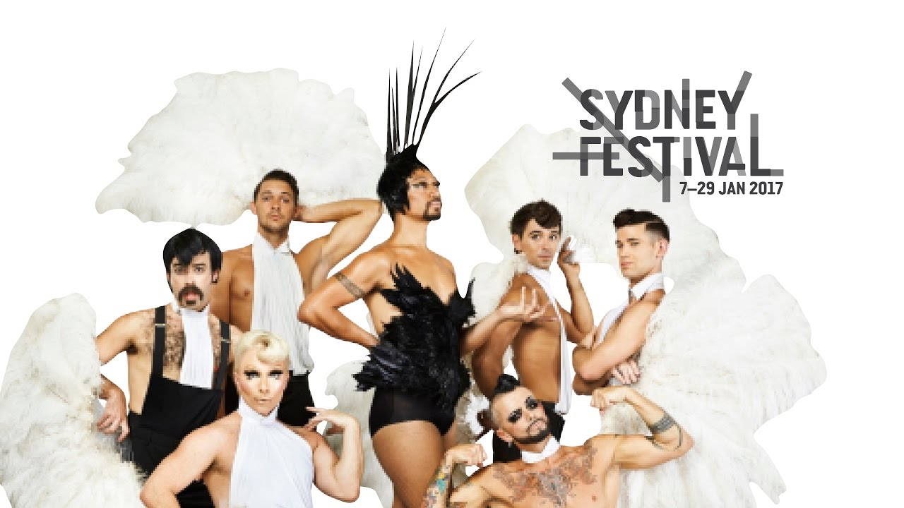 Briefs: The Second Coming Interview - Sydney Festival 2017