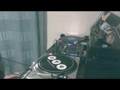 """""""Ghetto Tech"""" Mix"""