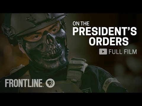 Duterte's Drug War (full film) | FRONTLINE