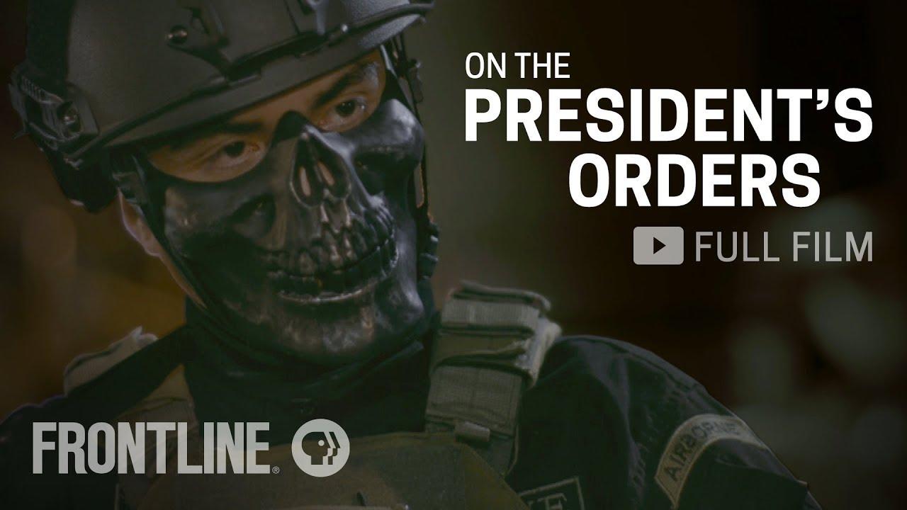 Duterte's Drug War (full film) | FRONTLINE