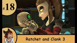 Ratchet and Clank 3 part 18 - The battle of Blackwater city