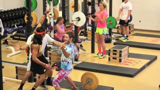 Repeat youtube video Lake Placid Olympic Training Center-