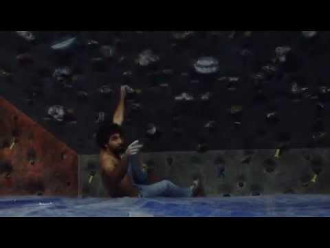 UBT Escalada - filmagem amadora Boop Brasil V6 thumbnail