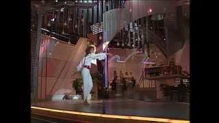 Lena Philipsson - Dansa i Neon (Melodifestivalen