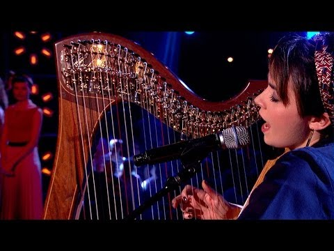 Anna McLuckie performs 'Autumn'  - The Voice UK 2014: The Knockouts  - BBC One
