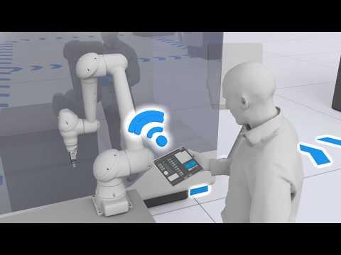 Industrie 4.0 - los componentes de Zimmer Group