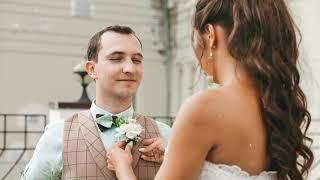 Свадебное слайд-шоу Руслана и Саша. Фотограф Наталия Ярко. Natalyarko.com #NatalYarko
