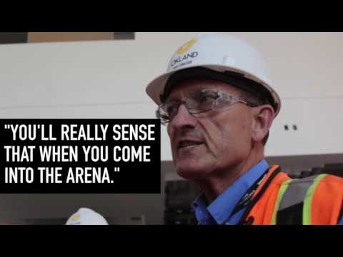 Vivint SmartHome Arena Renovation Update