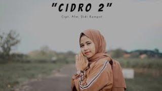 DJ CIDRO 2 (CINDI CHINTYA DEWI) - REMIX ll Viral TikTok 2021