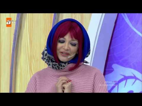 Alemin Kıralı - Jülide Esra Erol'da HD
