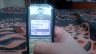 Nokia 1112 ringtones