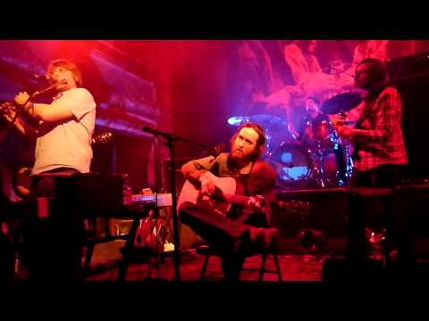 Midlake - Acts of Man Live