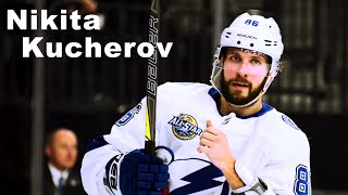Nikita Kucherov Highlights