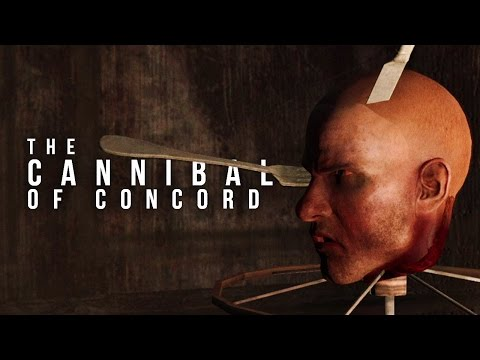 Fallout 4 › The Cannibal of Concord